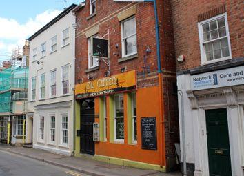 Thumbnail Restaurant/cafe for sale in Long Street, Dursley