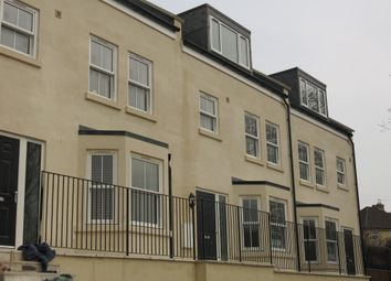 Thumbnail 4 bed end terrace house to rent in Uphill Drive, Bath