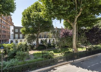 Thumbnail 4 bed terraced house for sale in Trevor Square, Knightsbridge, London