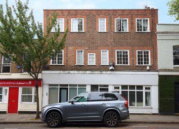 Thumbnail 2 bed flat to rent in Barnsbury Street, Islington, London
