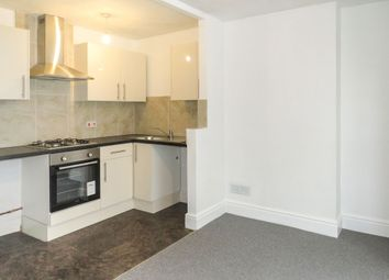 1 bed flat for sale in Keyham Road, Plymouth PL2