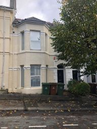 5 bed terraced house for sale in Beatrice Avenue, Lipson, Plymouth PL4