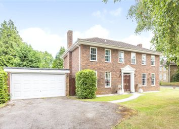 Hadley Wood Rise, Kenley CR8. 5 bed detached house