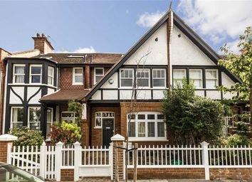 Thumbnail 4 bed property to rent in Esmond Road, London