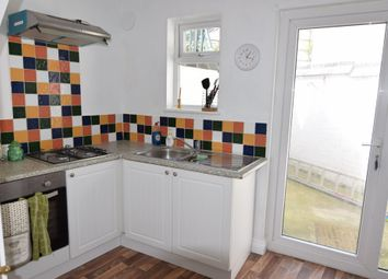 Thumbnail 3 bed terraced house for sale in Queen Street, Weymouth