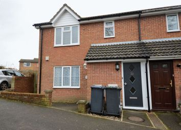 Thumbnail 2 bed flat for sale in Sandy Brow, Purbrook, Waterlooville