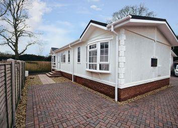 Thumbnail Parking/garage for sale in Pinehurst Park, Ferndown