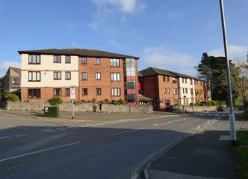 Thumbnail 1 bed flat for sale in Barncott, Plympton, Plymouth