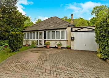 Thumbnail 3 bed bungalow for sale in Godstone Road, Whyteleafe, Surrey, .
