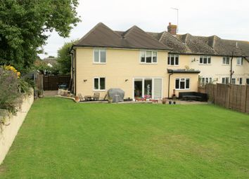 Thumbnail 5 bed property to rent in Church Lane, Chearsley, Aylesbury