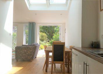 Thumbnail 3 bedroom terraced house to rent in Wickham Crescent, West Wickham, Kent