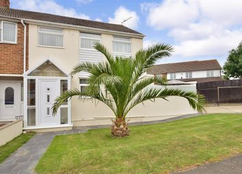 3 bed semi-detached house for sale in Edwina Avenue, Minster On Sea, Sheerness, Kent ME12