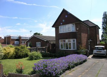 Thumbnail 2 bed detached house to rent in Oldbury Road, Rowley Regis