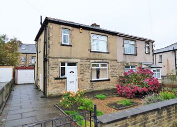 Thumbnail 3 bedroom semi-detached house for sale in Killinghall Drive, Bradford