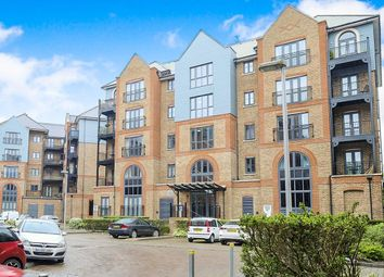 Thumbnail 2 bedroom flat for sale in Cannons Wharf, Tonbridge