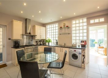 Thumbnail 4 bed detached house for sale in Hazel Gardens, Edgware, London