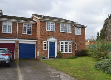 Thumbnail 5 bed semi-detached house for sale in Mayfield Close, Walton-On-Thames