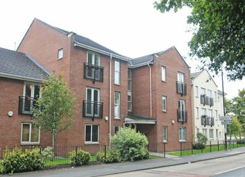 Thumbnail 2 bed flat to rent in New William Close, Partington, Trafford