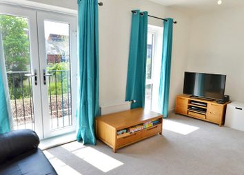 Thumbnail 3 bed town house to rent in Brooks Mews, Aylesbury