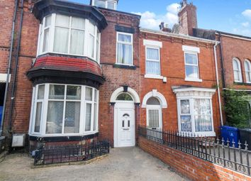 Thumbnail 4 bed terraced house for sale in Kings Road, Doncaster