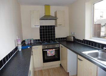 Thumbnail 2 bed terraced house to rent in St Annes Street, Padiham