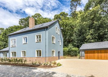 Thumbnail 5 bed detached house to rent in Mill Farm Close, Tunbridge Wells