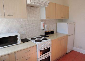 Thumbnail 1 bedroom flat to rent in Tor Church Road, Torquay