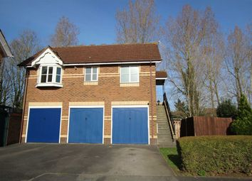 Thumbnail 1 bed property for sale in Heron Gardens, Portishead, North Somerset