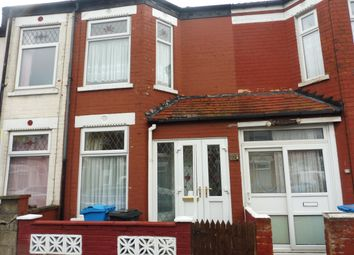 Thumbnail 2 bedroom property to rent in Hereford Street, Hull