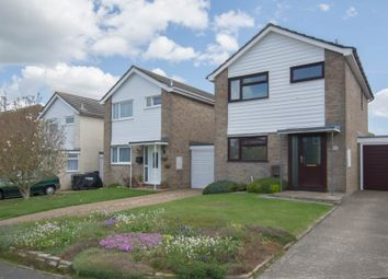 Thumbnail 3 bed detached house for sale in Loxswood Close, Whitfield