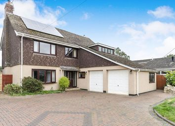 Thumbnail 4 bed detached house for sale in Surmai Northbrook, Micheldever, Winchester