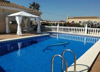 Thumbnail 3 bed detached house for sale in Catral, Alicante, Valencia, Spain