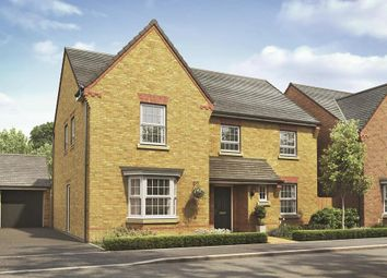 """Thumbnail 5 bed detached house for sale in """"Manning"""" at Bearscroft Lane, London Road, Godmanchester, Huntingdon"""