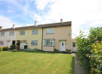 Thumbnail 2 bed end terrace house for sale in Forest Drive, Chelmsford