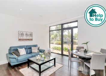 Thumbnail 1 bedroom flat for sale in Union Park, Packet Boat Lane, Uxbridge, Middlesex