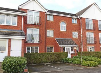 Thumbnail 2 bedroom flat to rent in Grazier Avenue, Two Gates, Tamworth, Staffordshire