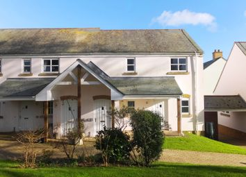 Thumbnail 1 bed flat for sale in 40 Greeb House, Roseland Parc, Truro, Cornwall