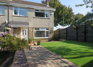 3 bed end terrace house for sale in Ael-Y-Bryn, Llanedeyrn, Cardiff CF23