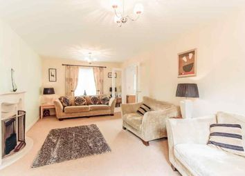 Thumbnail 4 bed end terrace house for sale in Bell Chase, Yeovil