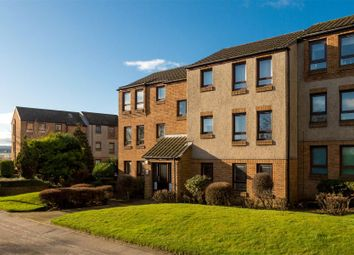 Thumbnail 1 bed property for sale in South Maybury, Corstorphine, Edinburgh