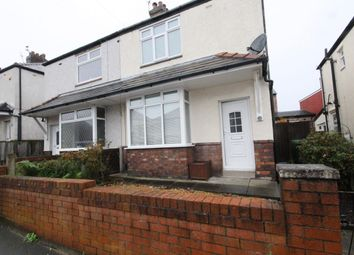 Thumbnail 2 bedroom semi-detached house to rent in South Street, Thatto Heath, St Helens