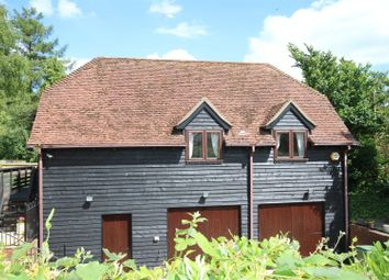 Thumbnail 2 bed property to rent in Stowhill, Childrey, Wantage