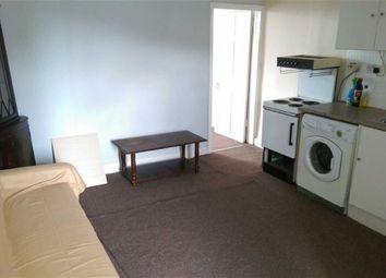 Thumbnail 1 bed flat to rent in Bordesley Green, Birmingham