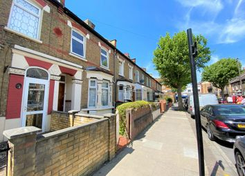 Thumbnail 4 bed terraced house to rent in St. Martins Avenue, East Ham