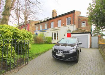 7 bed semi-detached house for sale in Woburn Hill, Stoneycroft, Liverpool L13