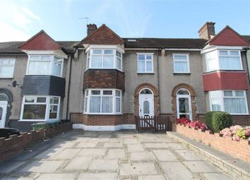 Thumbnail 4 bed terraced house for sale in Westmount Road, Eltham, London
