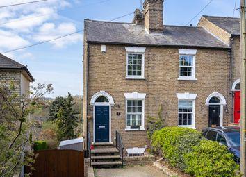 Thumbnail 2 bed property to rent in Fanshawe Street, Hertford