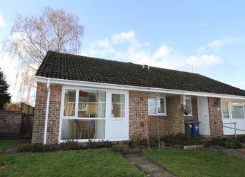 Thumbnail 2 bed bungalow to rent in Durham Mews, Banbury