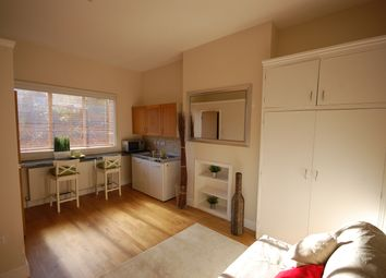 Thumbnail Studio to rent in Finsbury Park Rd, Finsbury Park