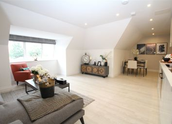 Thumbnail 2 bed flat for sale in 149A Camp Road, St. Albans, Hertfordshire